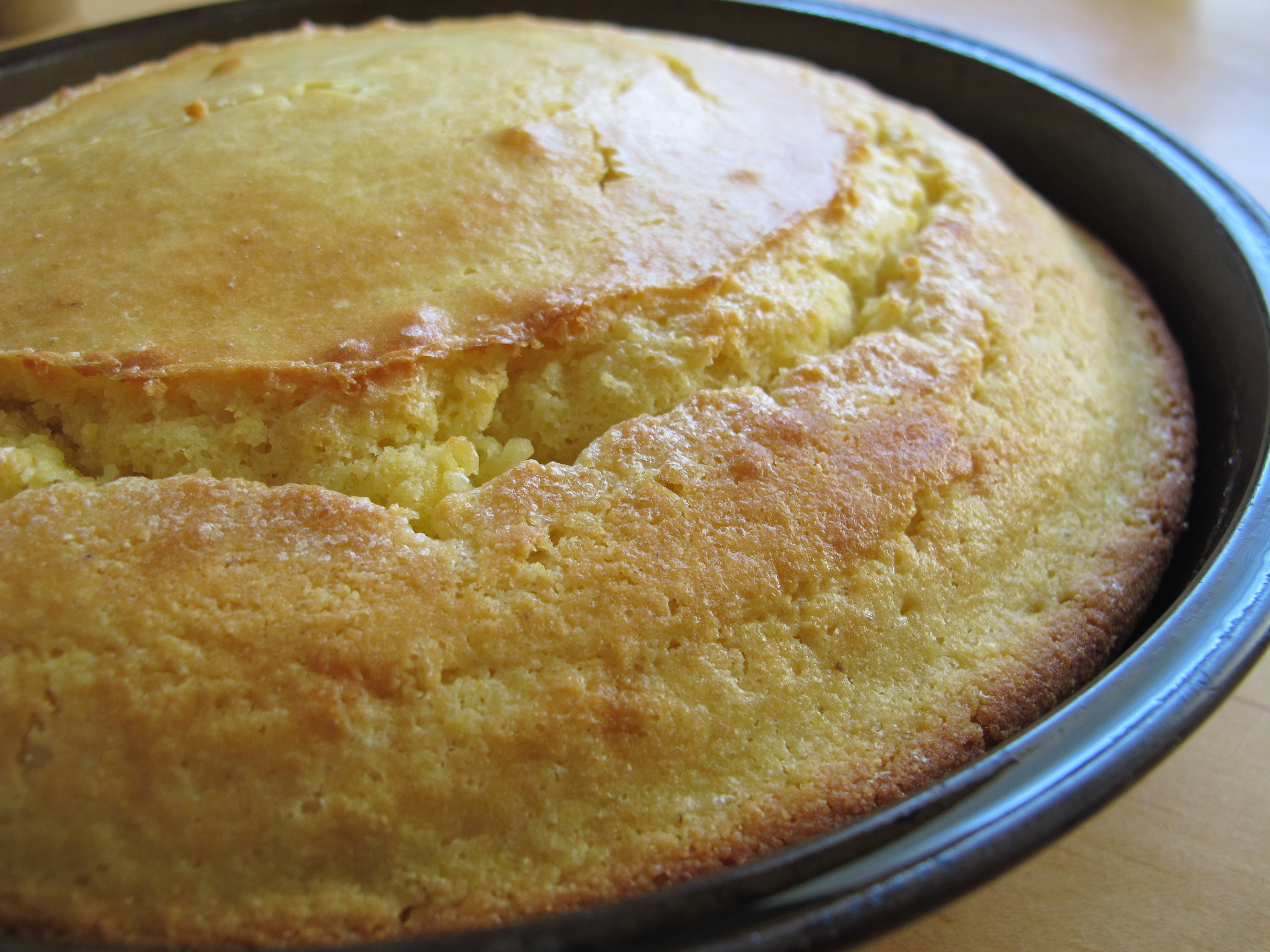 Buttermilk Cornbread Buttermilk Cornbread new pics