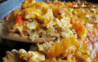 spoon chicken and rice wm