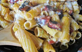 chipotle pasta scoopwm
